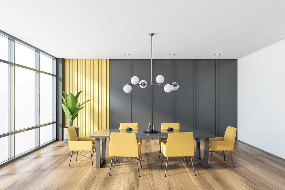 Arredare casa con colori Pantone 2021