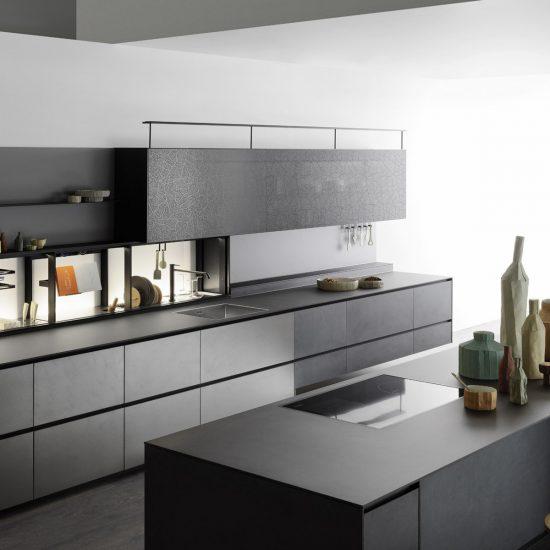 progettare cucina funzionale e ergonomica